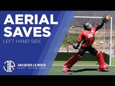 Field Hockey Goalie - Part Aerial saves to the Left (Glove saves) Field Hockey Quotes, Field Hockey Goalie, Hockey Training, Hockey Stuff, Goalkeeper, At Home Workouts, Gloves, Baseball Cards, Fitness