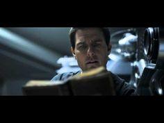 Oblivion (2013) - Trailer 1 (HD)