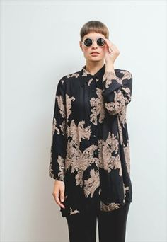 Shop new labels, independent brands & vintage from around the world. Open a boutique to sell your own designs. Opening A Boutique, Asos, Tunic Tops, Blouse, Vintage, Shopping, Things To Sell, Design, Women