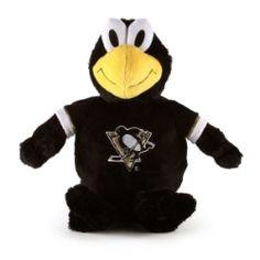 Pittsburgh Penguins Reversible Hockey Puck Pal.