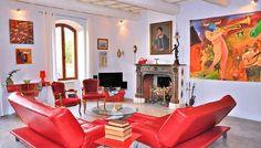 Mas de Luxe en Camargue à Saint-Gilles dans le Gard