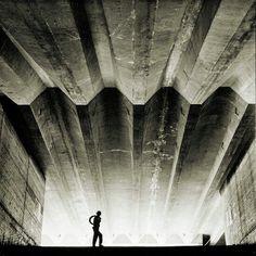 Ópera de Sydney en construcción_Utzon, 1962