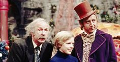 Gene Wilder's 'Willy Wonka,' 'Blazing Saddles' Returning to Theaters: Two of Gene Wilder's most beloved movies, Willy Wonka and the Chocolate Factory and Blazing Saddles, will return to AMC movie theaters this weekend in honor of the late actor, according to The Hollywood Reporter.The two films wThis article originally appeared on www.rollingstone.com: Gene Wilder's 'Willy Wonka,' 'Blazing Saddles' Returning to Theaters…
