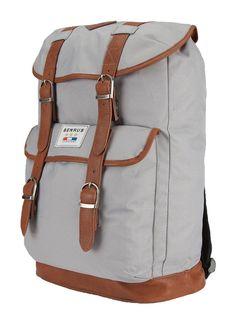 Rinh ngay balo hàng hiệu dành cho teen Benrus Scout Backpack