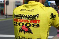 2009, 1st overall in the GC