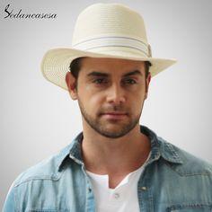 8fbc32d8 Brand Fashion Men Women Lover Summer Beach Sun Hats Straw Jazz Hat Like it?  #