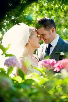 Jennifer & Ronan's Gorgeously Sunny Druids Glen Wicklow Wedding — Weddings By Kara Church Wedding, Sunnies, Real Weddings, Ireland, Reception, Wedding Photography, Couples, Wedding Dresses, Beautiful