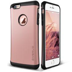 iPhone 6S Case, VRS Design - For Apple iPhone 6 6S: Amazon.co.uk: Electronics