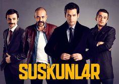 suskunlar (game of silence) 2012