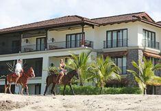Horseback Riding, JW Marriott Guanacaste