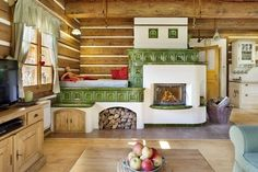 Cabin Homes, Cob House, Rustic House, Traditional House, New Homes, House, Cottage Homes, Building A House, Home Decor