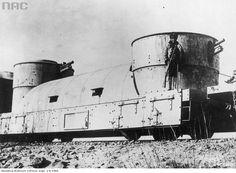 armored train, protecting the troops retreat from Manchuria gen. Zhang Xueliang.