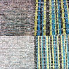 Weaves by Tania Tells Surface Pattern, Real Life, Weaving, Patterns, Instagram Posts, Block Prints, Loom Weaving, Crocheting, Knitting