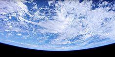 Así se ve la Tierra desde el espacio en ultra alta definición