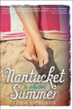 Nantucket Summer: Nantucket and Nantucket Red