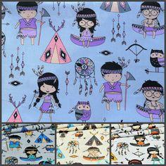 Wigwam fabric,Indian cotton fabric,native american fabric,american indian fabric,tribal fabric,dreamcatcher fabric,wigwam fabric,kids fabric