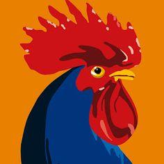 Animalarium: Sunday Safari - Chicchirichì and Cock-a-doodle-do