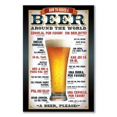 Et fa una cervesa?!