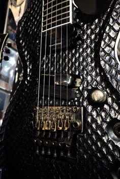 Aoi's Guitar