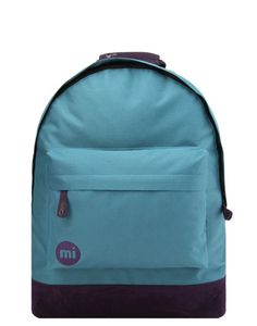 5b69e8e2d8 Great Functional and hard wearing backpacks from Mi Pac. Classic collection  perfect for school or work.