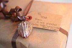 nille: Innpakking av julegaver - enkelt tips!