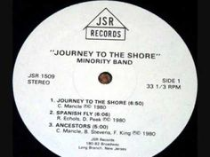 More from one of Jerseys finest funk bands.  Minority Band - Journey To The Shore
