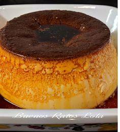 Olla Gm G, Tapas, Crockpot Recipes, Instant Pot, Recipies, Pudding, Chocolate, Cooking, Desserts