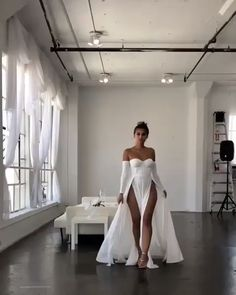 High Split Maxi Dress White Long Sleeve Summer Off The Shoulder Femme – Center Of Treasures club High Split Maxi Dress White Long Sleeve Summer Off The Shoulder Femme Fatale Women 2019 Dresses Party Club Wear Vintage Maxi Dress White Maxi Dresses, Elegant Dresses, Sexy Dresses, Beautiful Dresses, Fashion Dresses, Prom Dresses, Formal Dresses, Sexy Long Dress, Flowing Dresses