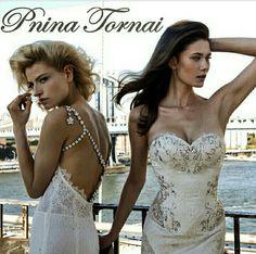 A taste of Pnina dresses