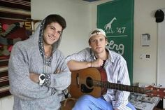 Aer!! Most of their songs are about weed but... They are amazing!!!