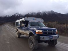 Obs R Toyo Mt Border Patrol Hutchinson Beadlocks X