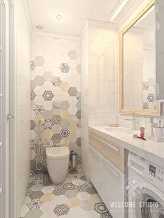White and Gold Bathroom Decor . White and Gold Bathroom Decor . Elegant Bathroom with Wall Tiles Beautiful Brass Faucets Bathroom Wall Cabinets, Bathroom Layout, Bathroom Flooring, Bathroom Faucets, Bathroom Heater, Bathroom Towels, Bathroom Storage, Yellow Bathrooms, Vintage Bathrooms