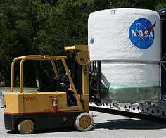 NASA spacecraft to study Moon's atmosphere