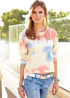 Aniston Sweatshirt