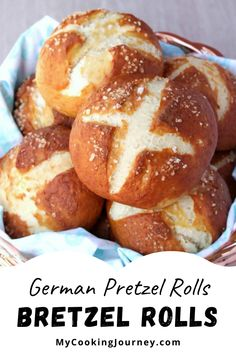After trying out something similar this time with the bretzel rolls, I was convinced that practice makes everything easy and we do get better at it. #pretzel #pretzelrolls #bread #buns #germanrolls @mycookinjourney | mycookingjourney.com