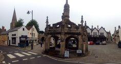 Malmesbury Market Cross