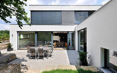 1010 Einfamilienhaus, Neubau   a.punkt architekten