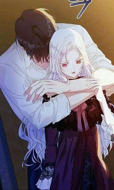 Manhwa Manga, Manga Anime, Anime Couples, Cute Couples, Romantic Comics, Anime Princess, Webtoon, Novels, Art