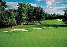 Les Bordes Golf Course The Greatest France Wallpaper And Images