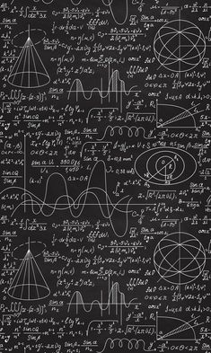 Math Wallpaper, Black Phone Wallpaper, Funny Phone Wallpaper, Graffiti Wallpaper, Wallpaper Space, Iphone Background Wallpaper, Galaxy Wallpaper, Cartoon Wallpaper, Lock Screen Wallpaper