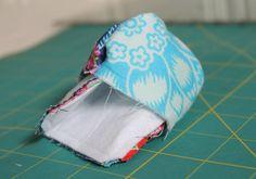 FreeSpirit Fabric: 12 Weeks of Christmas-Week 2!