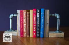 15 serre livres uniques  que vous pouvez mettre en place facilement