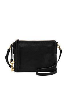 Handbags | Handbags  | Emma Leather Crossbody | Hudson's Bay