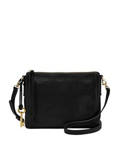 Handbags | Handbags  | Emma Leather Crossbody | Hudson's Bay