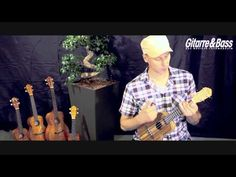 Let's play Ukulele Teil 3: Akkorde - YouTube