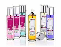 Equivalencias Caravan Listado De Perfumes 2020 Con