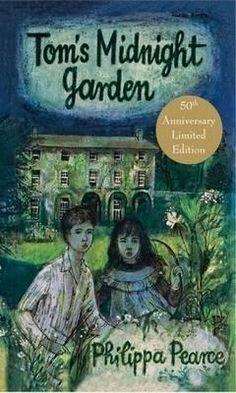 Tom's Midnight Garden - Phillipa Pearce