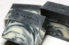 Japanese ZEN Garden Soap by Mnaturalz on Etsy