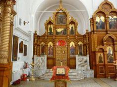 Cathédralede la Transfiguration - Nijni-Novgorod - Construite entre 1898 et 1905.