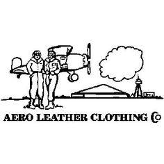 Aero Leather Clothing